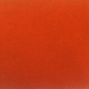 Burel bright orange