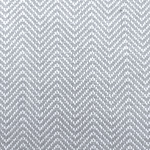 Canvas herringbone grey